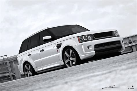 land rover kahn price project kahn range rover sport rs300 cosworth edition