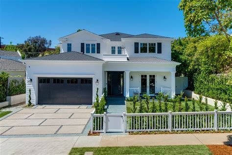 traditional house styles traditional style homes on the rise in los angeles pursuitist