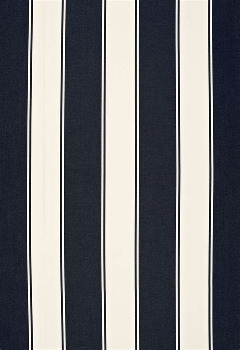 striped awning fabric fabric cannes awning stripe in denim schumacher