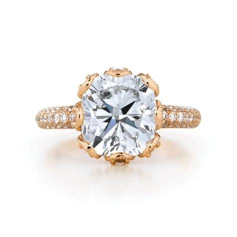 gorgeous engagement rings modwedding