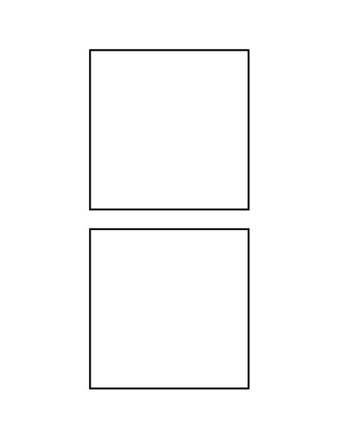 4 inch square pattern use the printable outline for