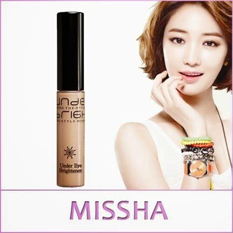 Jual Missha The Style Eye Brightener missha the style eye brightener light beige