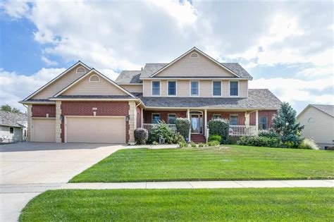 sedgwick county derby schools homes for sale