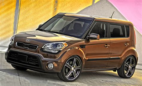 2013 kia wheel size kia soul wheel and tire packages