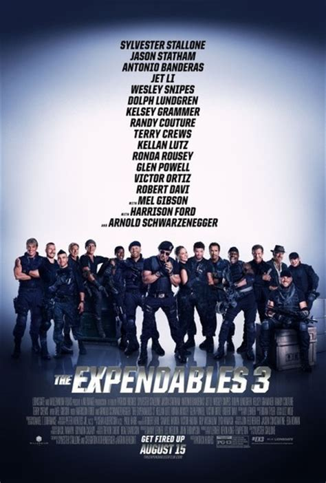 expendables   review  roger ebert