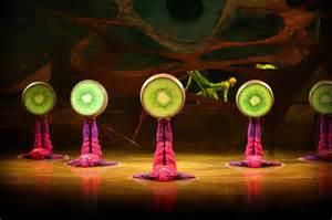ovo an immersive touring show cirque du soleil