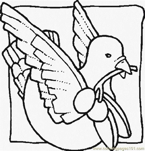 dover coloring pages download dover coloring page free pigeon coloring pages