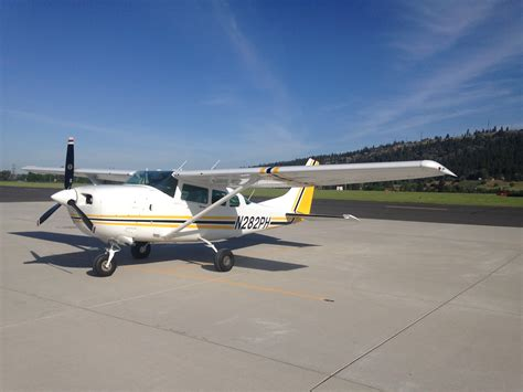 mpas aircraft mission padamo aviation