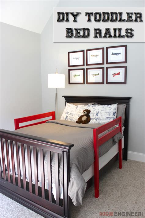child s bed rail diy toddler bed rail toddler bed rails diy toddler bed