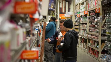 at home depot 5 things not to buy at lowe s and home depot marketwatch