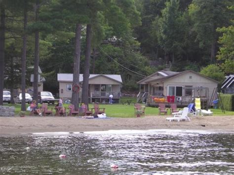 cottages lake george ny mt knoll cottages updated 2016 cground reviews