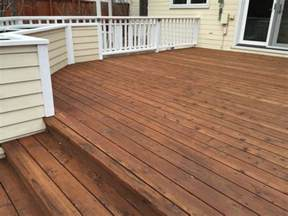 Popular Deck Colors All About Our Boodge Stains Colorado Deck Master