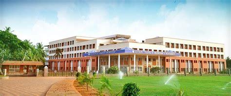 Sahyadri College Mangalore Mba Fees sahyadri college of engineering and management mangalore