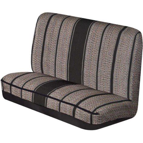 auto expressions bench seat covers auto expressions saddle blanket seat cover by auto