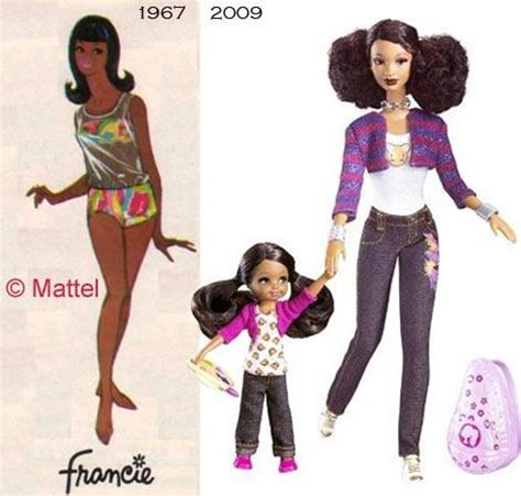 black doll line toylikeme caign drives the creation of dolls with