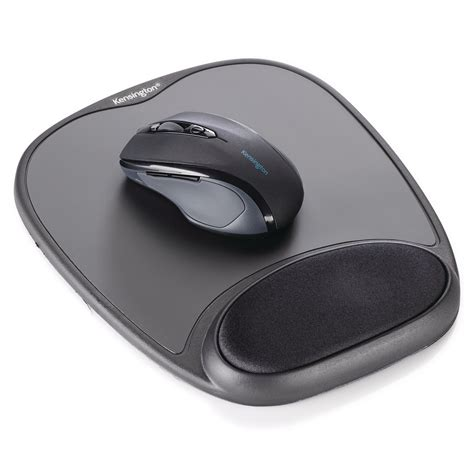 Mouse Pad Gel kensington products ergonomics mouse pads wrist