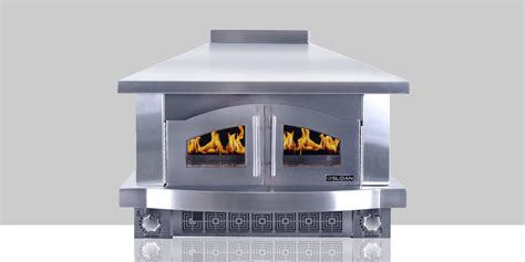 8 best pizza ovens and cookers in 2018 reviews of