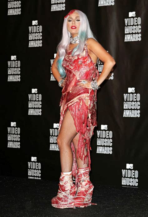 Dress Gaga entertainment gaga dress