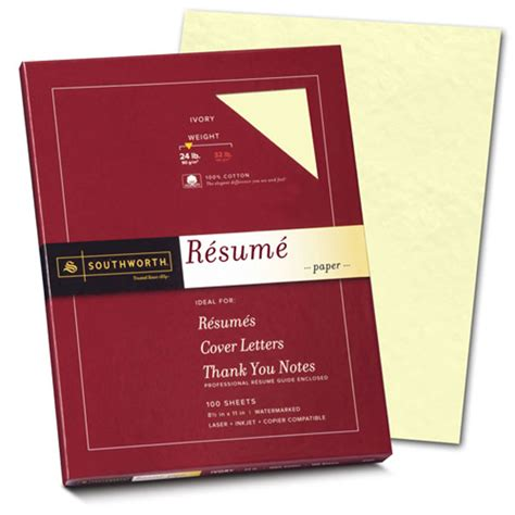 ivory or white resume paper of minnesota bookstore