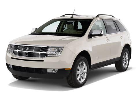 2007 lincoln mkx review 2007 lincoln mkx roadshow 2007 lincoln mkx reviews and rating motor trend