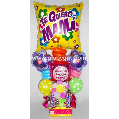 arreglos de dulces para el dia padre arreglos del dia arreglo con globos del d 237 a de las madres para regalar a