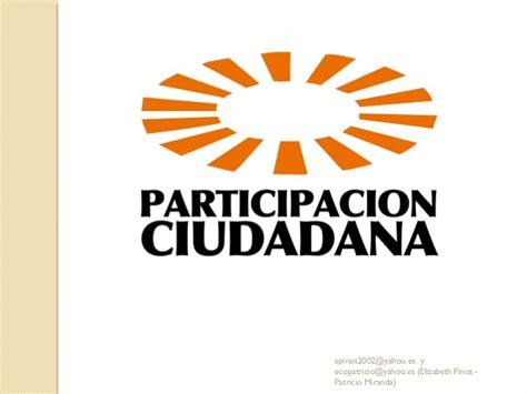 ley orgnica del sufragio y participacin poltica ley org 225 nica de participaci 243 n ciudadana del ecuador