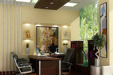 Interior Design Office Cabin by Interior Design For Corporate Offices