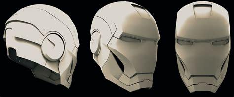 Modelling Clay Iron gaston solaun iron helmet