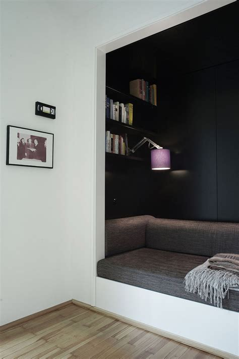 corner reading nook 10 reading nooks perfect for curling up in contemporist