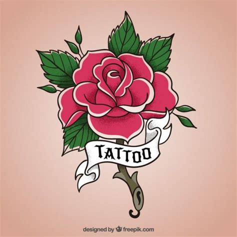 oldschool rose tattoo 21 best tatoo oldschool images on