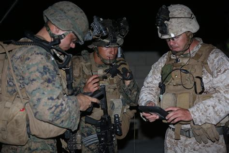 Infantry Officer Course infantry officers course marine leaders conduct exercise talon reach iv gt marine corps air