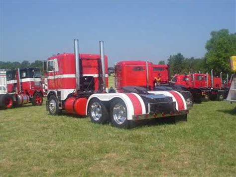 truck shows in nc big truck and tractor july 30 31 2010 lincolnton nc