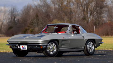 63 corvette specs 1963 chevrolet corvette z06 tanker bloomington gold