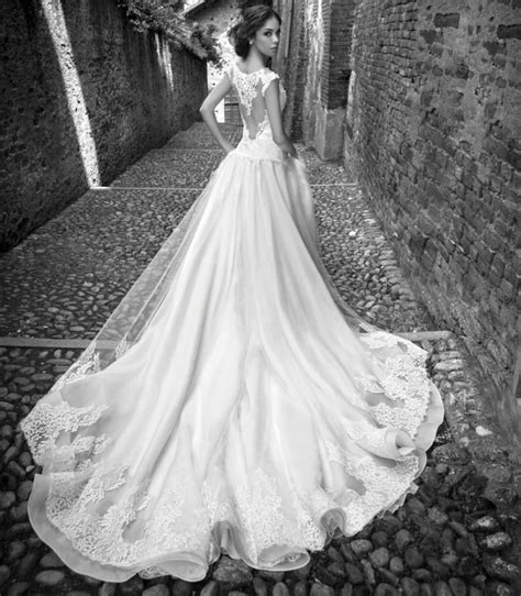 36 most stunning wedding dresses 2015
