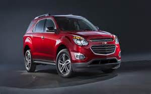 2016 chevrolet equinox images photo chevy equinox 2016