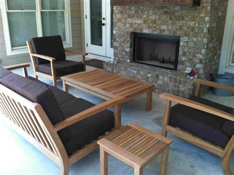 upholstery macon ga teak patio furniture macon ga atlanta teak furniture