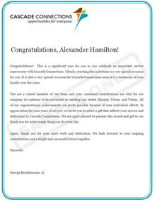 Award Recognition Letter How To Write An Effective Employee Recognition Letter