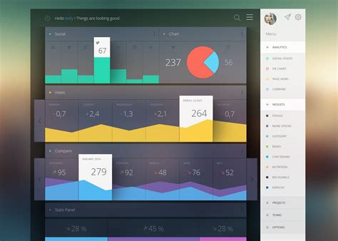 design dashboard the complete beginner s guide to dashboard design