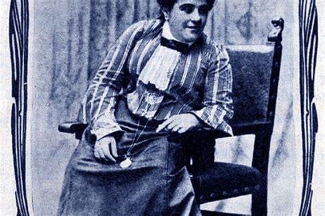 giornale e donna matilde serao la prima donna fondatrice e direttrice di