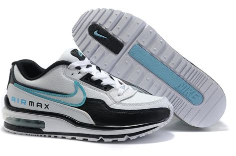 Sepatu Nike Airmax New 01 2014 new air max ltd 01 mens shoes cheap white black azure