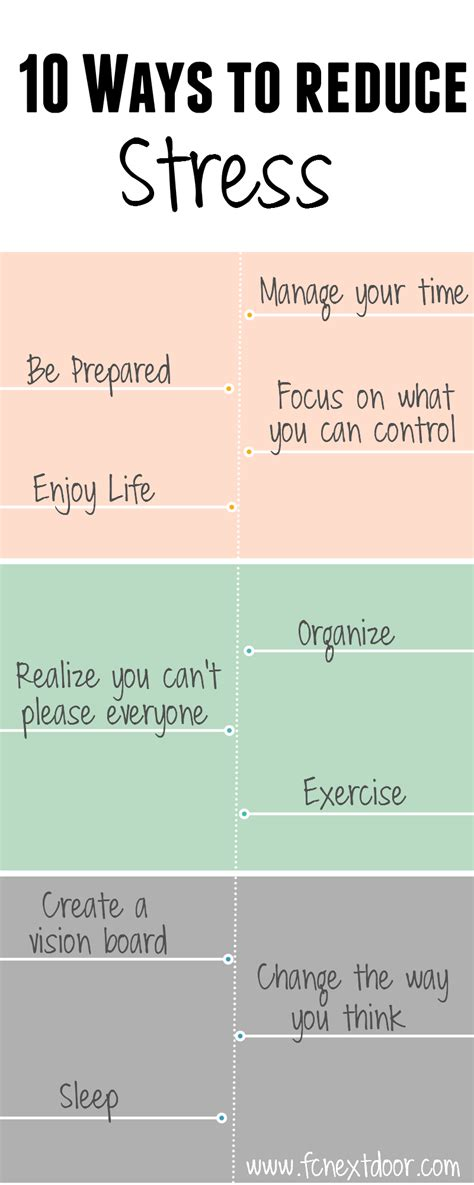 best stress fit s 10 ways to reduce stress live healthy