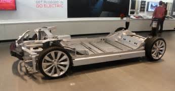 Electric Car Chassis Design 5 Basic Facts About Electric Cars Many Consumers Are Still