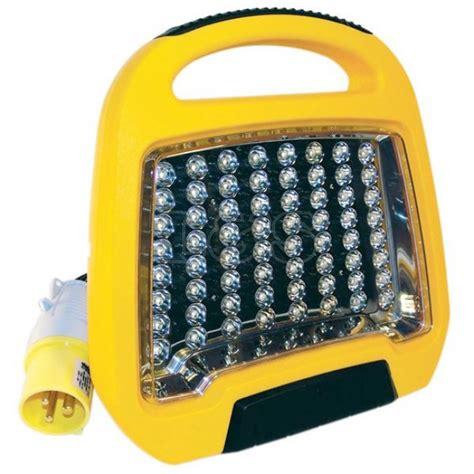 110 volt led lights led floor lighting 110 volt 64 led site security
