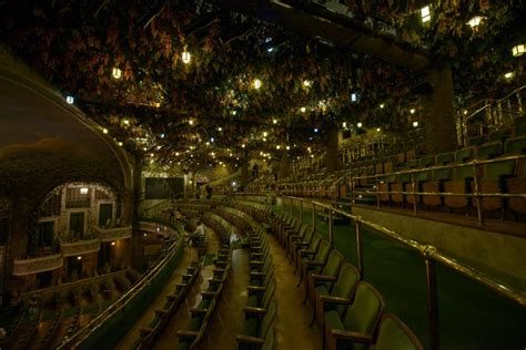 the winter garden theater touring ontario s most haunted buildings travelzoo canada