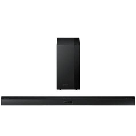 samsung w audio samsung hw hm45c 290 watt 2 1 channel bluetooth sound bar w wireless subwoofer 887276974675 ebay