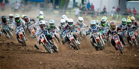 motocross racing classes a beginner s guide to motocross classes motosport