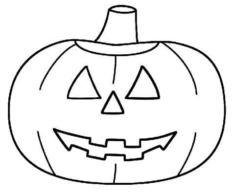 happy pumpkin coloring pages pumpkin colouring pages for halloween coloring templates