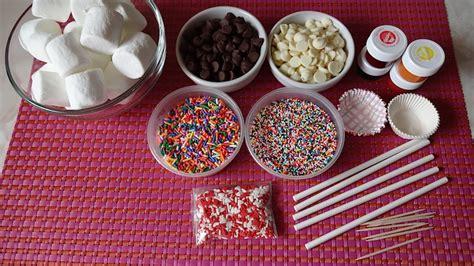 como hacer paletas de bombon sencillas paletas de bomb 243 n cubiertas de chocolate mi cocina r 225 pida
