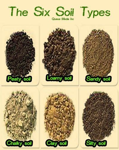 25 best ideas about soil type on garden soil - Types Of Garden Soil