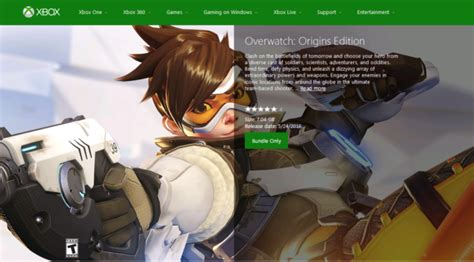 15 file size revealed for ps4 xbox one blizzard s overwatch file size revealed for xbox one